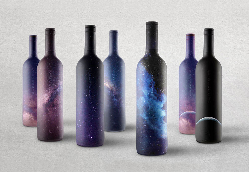 Stellar Cellars