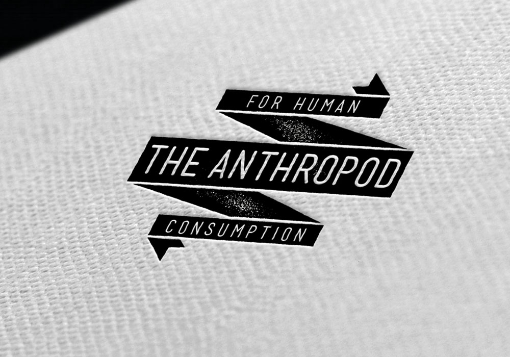 The Anthropod, Portland, OR