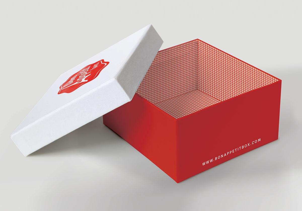 Bon Appétit Box, San Francisco, CA