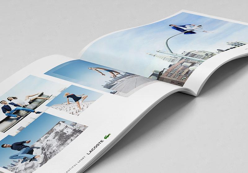 Print Design Gallery