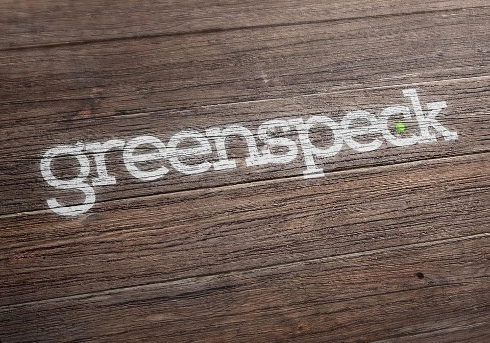greenspeck, Arroyo Grande, CA
