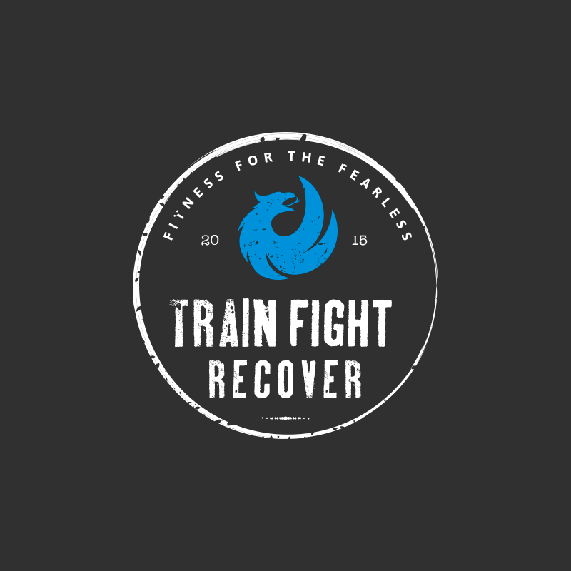 TFR Logo Design