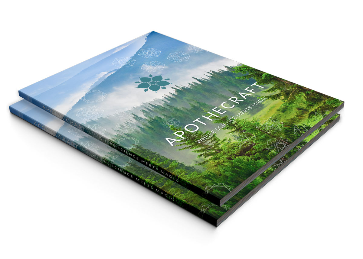Catalog and information booklet