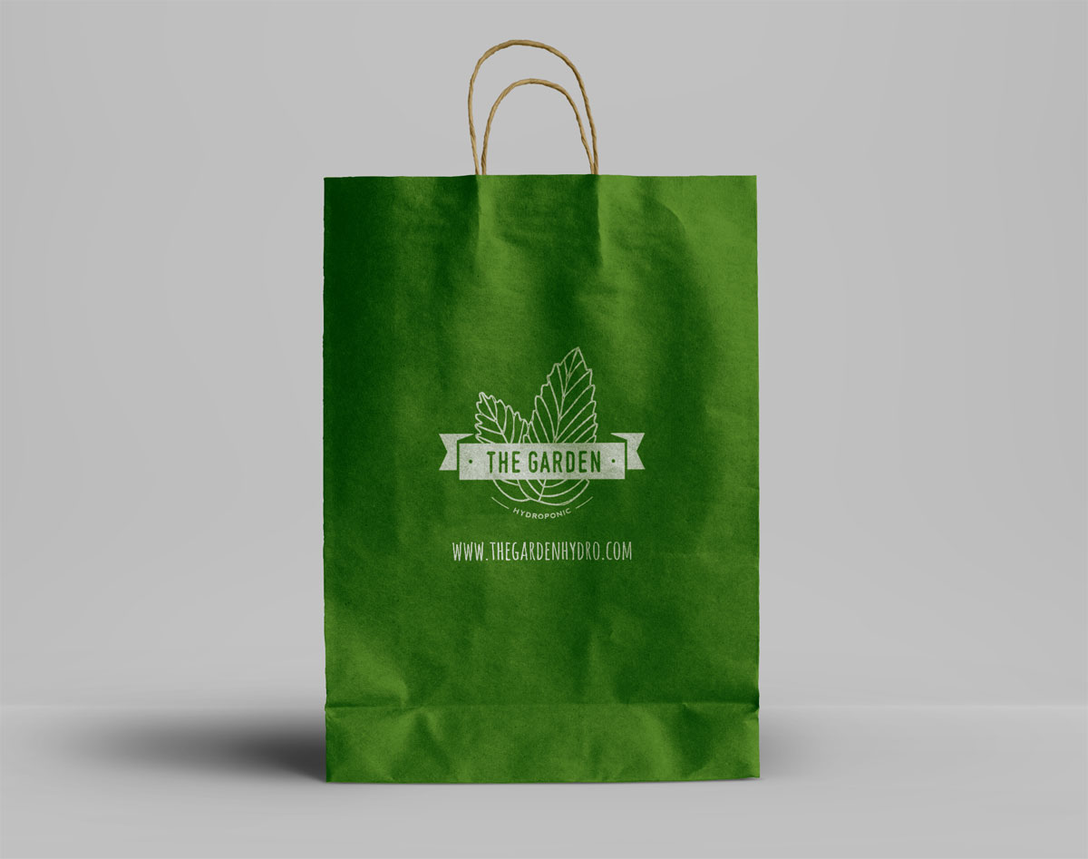 Retail Bag Design