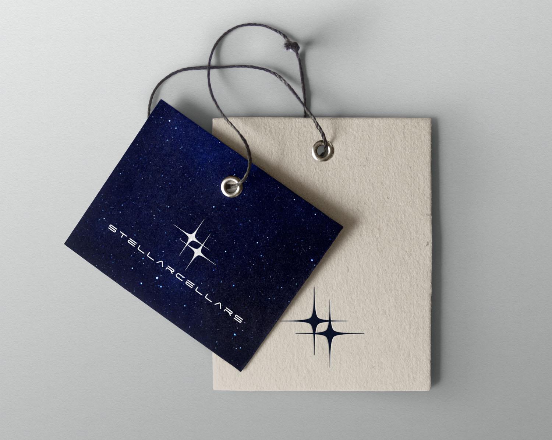 retail tag designer
