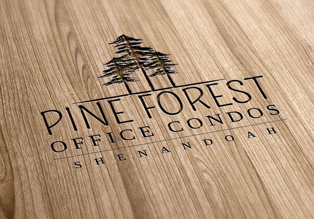 Pine Forest Office Condos, Woodlands, TX