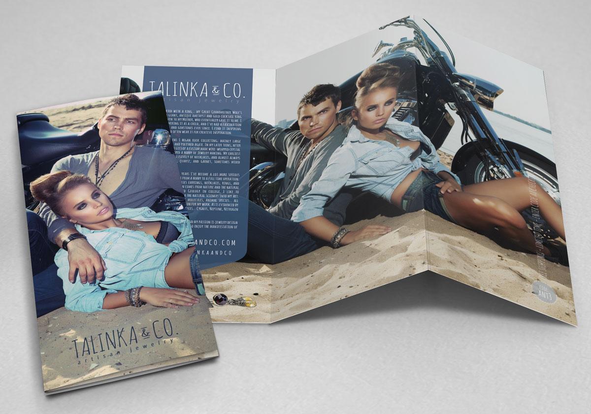 Talinka & Co., San Luis Obispo, CA