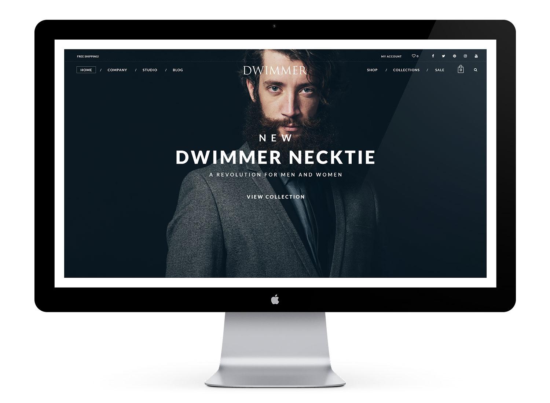 woocommerce web design development