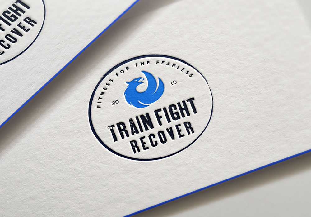 TRAIN FIGHT RECOVER, San Diego, CA
