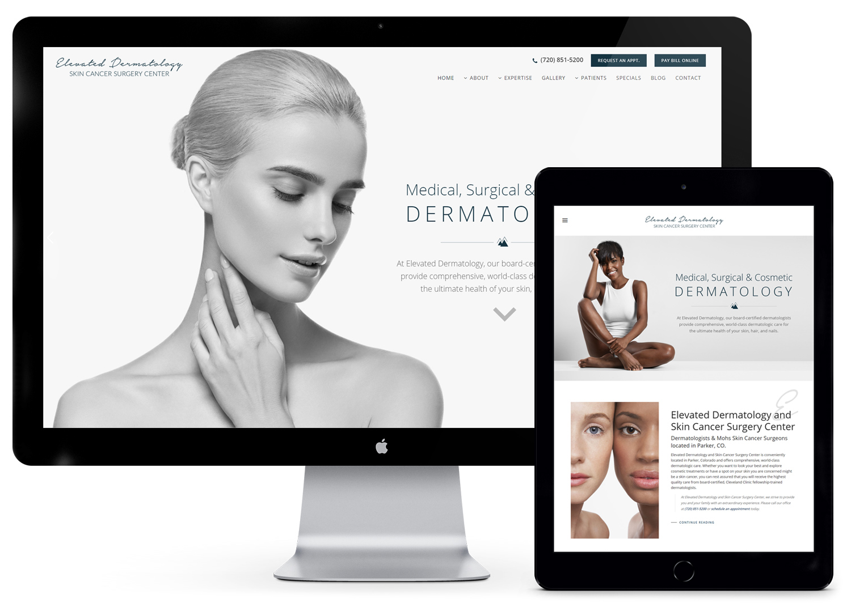 Elevated Dermatology, Parker, CO