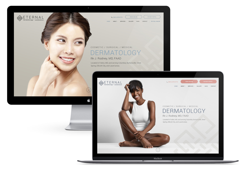 Eternal Dermatology, Baltimore, MD