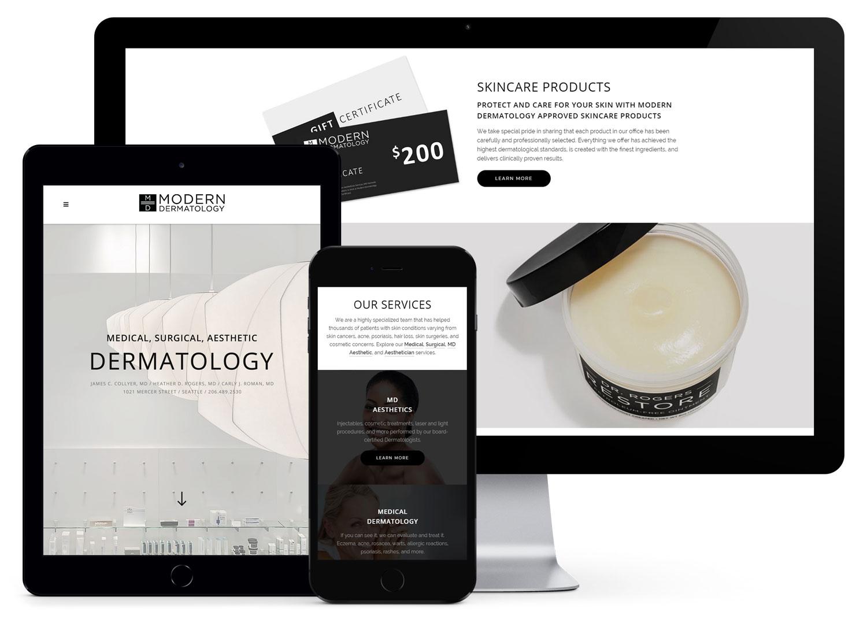 Modern Dermatology, Seattle, WA